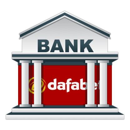 Dafabet Casino - Banking casino