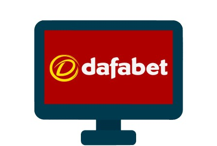 Dafabet Casino - casino review