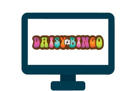 Daisy Bingo Casino - casino review