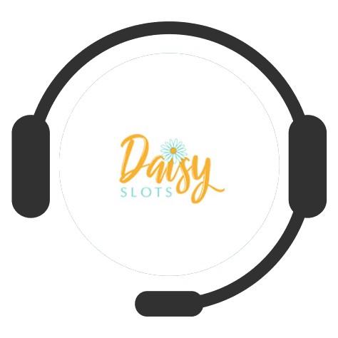 Daisy Slots - Support