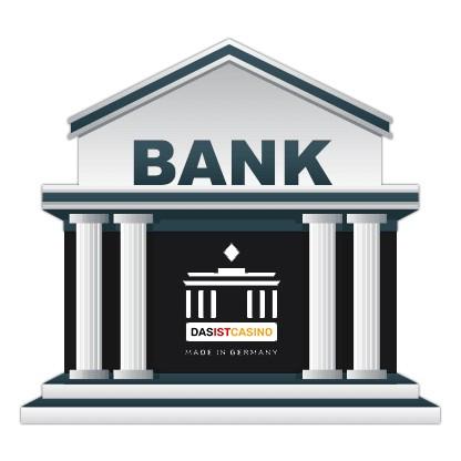 DasIst Casino - Banking casino