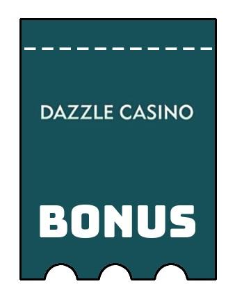 Latest bonus spins from Dazzle Casino