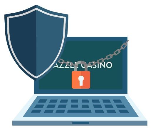 Dazzle Casino - Secure casino