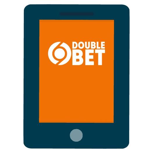 DB-bet - Mobile friendly