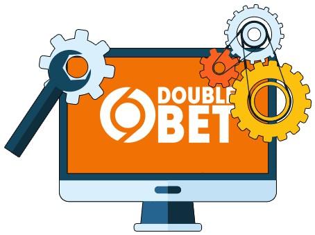 DB-bet - Software