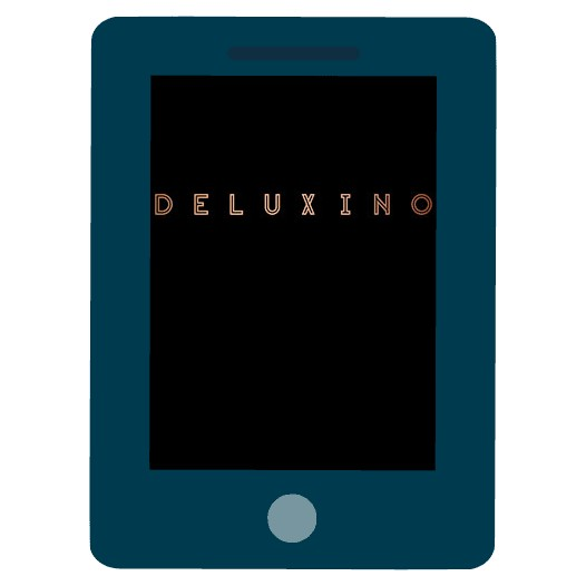 Deluxino Casino - Mobile friendly