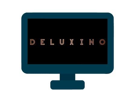 Deluxino Casino - casino review