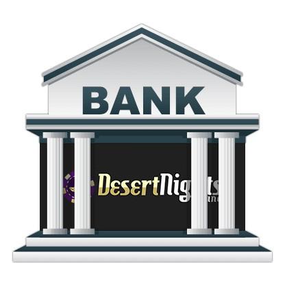 Desert Nights Casino - Banking casino