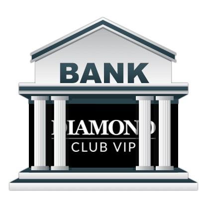Diamond Club VIP Casino - Banking casino