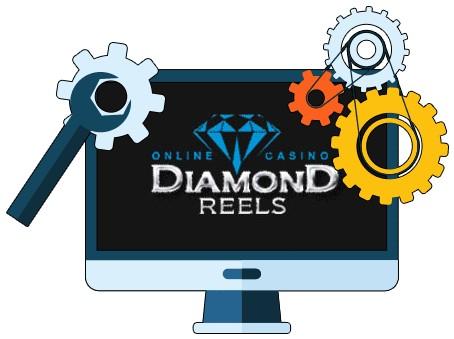 Diamond Reels - Software