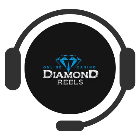 Diamond Reels - Support