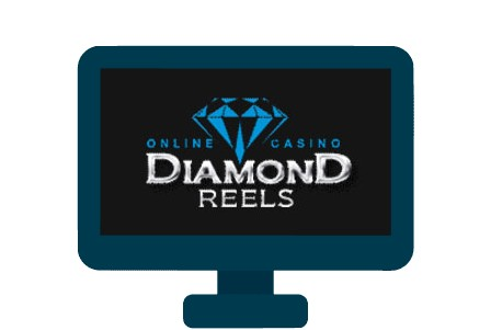 Diamond Reels - casino review