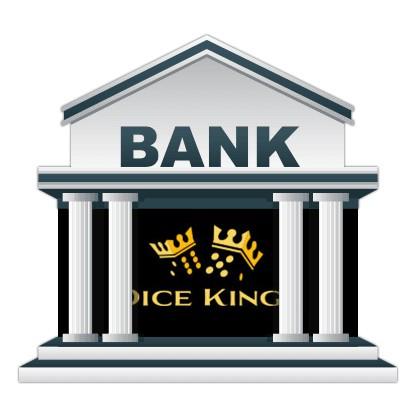 Dice King Casino - Banking casino