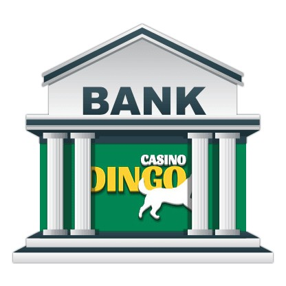 Dingo Casino - Banking casino