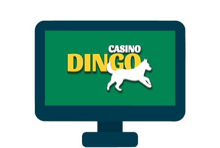 Dingo Casino - casino review