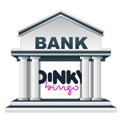 Dinky Bingo - Banking casino
