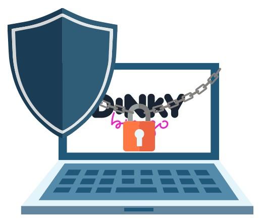 Dinky Bingo - Secure casino
