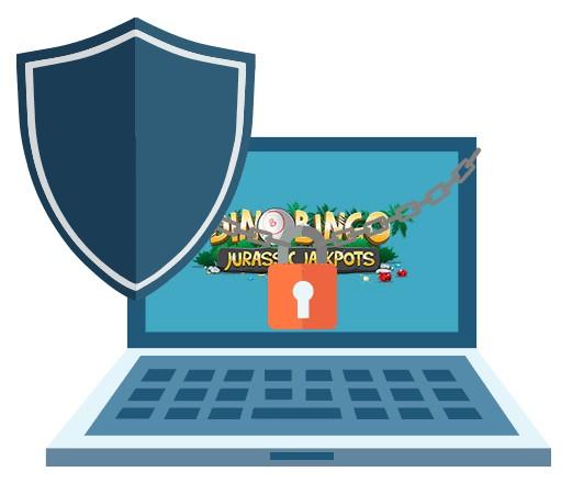 Dino Bingo - Secure casino
