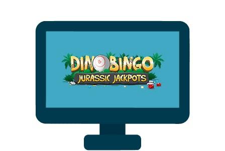 Dino Bingo - casino review