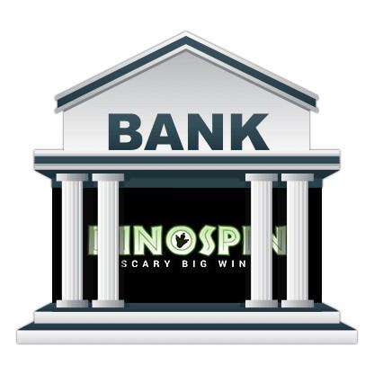 DinoSpin - Banking casino