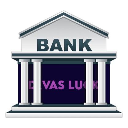 Divas Luck - Banking casino