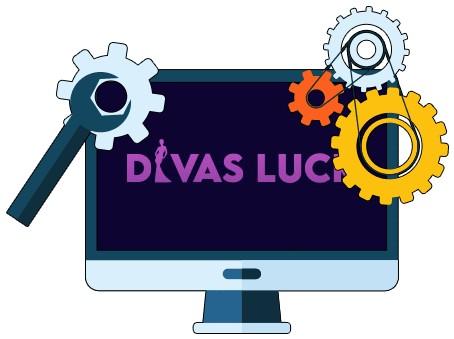 Divas Luck - Software