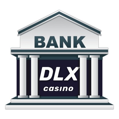 DLX Casino - Banking casino