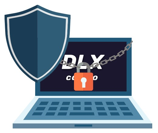 DLX Casino - Secure casino