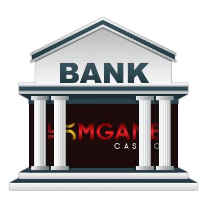 DomGame Casino - Banking casino