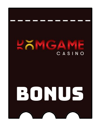 Latest bonus spins from DomGame Casino