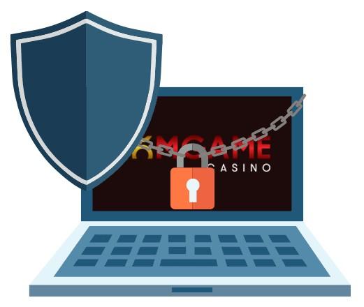 DomGame Casino - Secure casino
