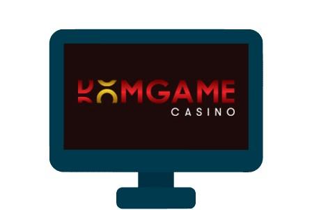 DomGame Casino - casino review