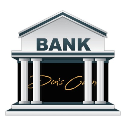 Dons Casino - Banking casino