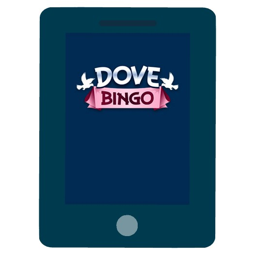 Dove Bingo - Mobile friendly