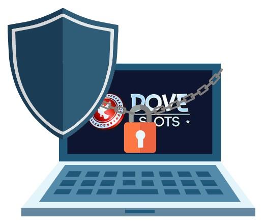 Dove Slots - Secure casino