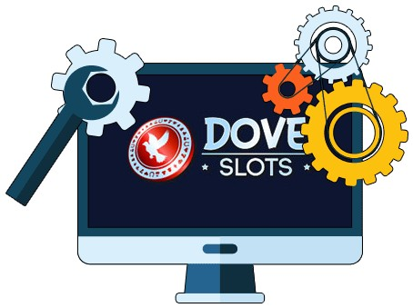 Dove Slots - Software