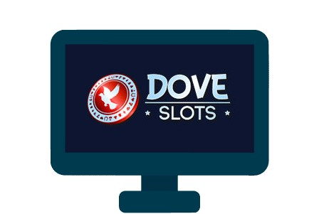 Dove Slots - casino review