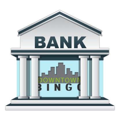Downtown Bingo - Banking casino