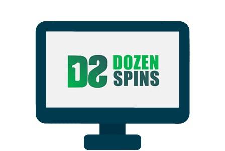 DozenSpins - casino review