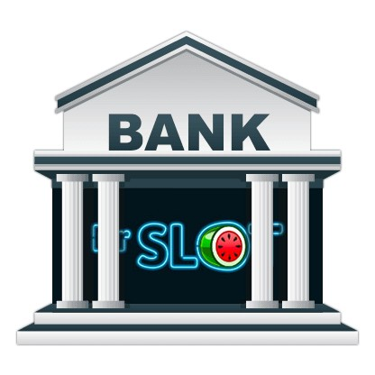 Dr Slot Casino - Banking casino