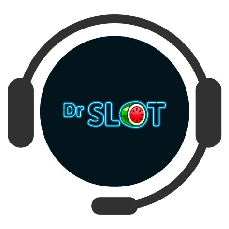 Dr Slot Casino - Support