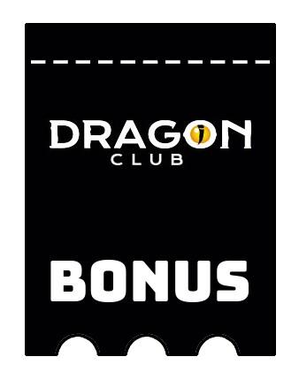 Latest bonus spins from Dragon Club Casino