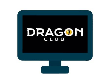 Dragon Club Casino - casino review