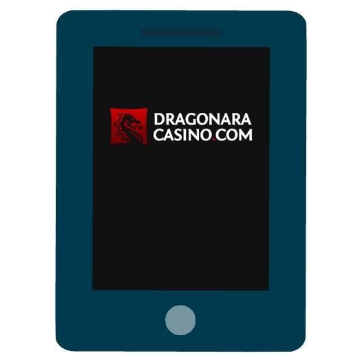 Dragonara Casino - Mobile friendly