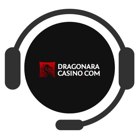 Dragonara Casino - Support