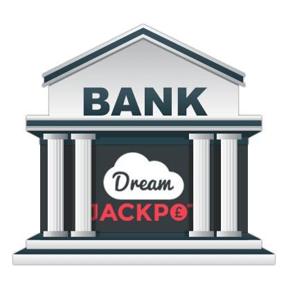 Dream Jackpot Casino - Banking casino