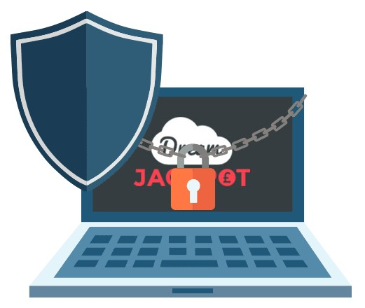 Dream Jackpot Casino - Secure casino
