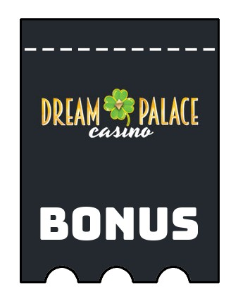 Latest bonus spins from Dream Palace Casino