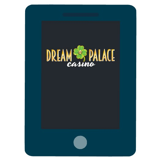 Dream Palace Casino - Mobile friendly