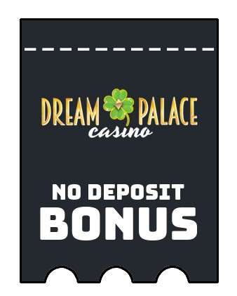 Dream Palace Casino - no deposit bonus CR